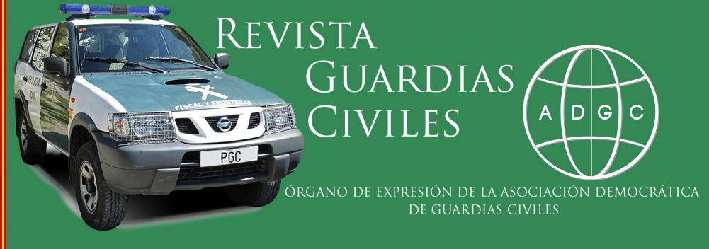 BOLETÍN GUARDIAS CIVILES